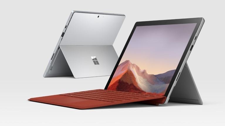 Surface Pro 7レビュー、全てを満たす2 in 1の決定版
